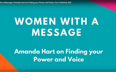 Interview with Kat Byles on Women with a Message Series – 19th May 2016