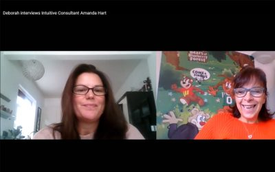Interview with Deborah McPhilemy, founder of Teddys Inc