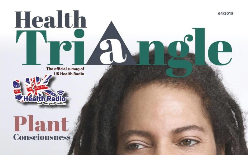 Article Written for Health Triangle Magazine – December 2018