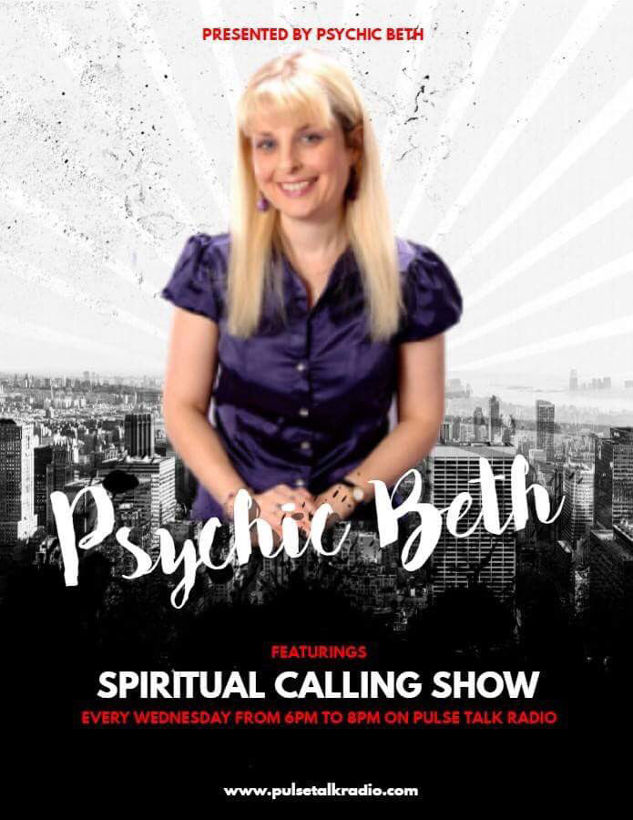 Interview with the 'Spiritual Calling Show' – January 2021